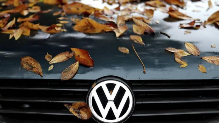Volkswageneko lantokirako zortzi eguneko ixtea ezin izan dute geldiarazi sindikatuek