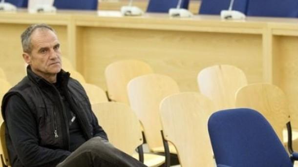 Josetxo Arizkuren preso iruindarraren sakabanaketa kasua, lehena Estrasburgora iristen